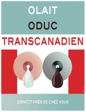 Propagande pétrolaitière transcanadienne, pour une économie saine et forte! Marianne Papillon 2014