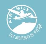 Air Milk, des avantages en voyage, Marianne Papillon 2012